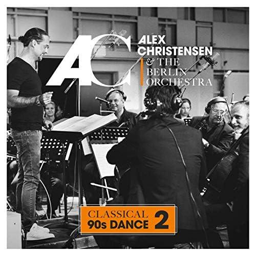 Alex Christensen, The Berlin Orchestra