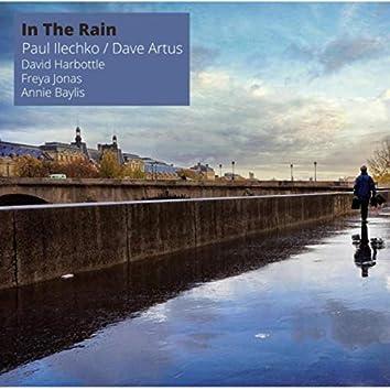 In the Rain (feat. David Harbottle, Freya Jonas & Annie Baylis)