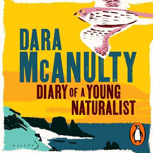 Diary of a Young Naturalist cover art