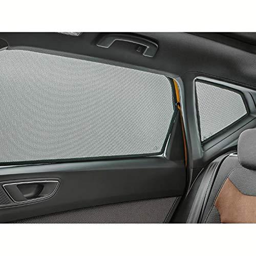 Seat 575064365A zonwering zijraam zonnerolgordijnen deuren achter 4-delig