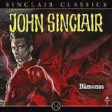 John Sinclair Classics – Folge 14 – Dämonos