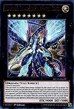 YU-GI-OH! – Number 62: Galaxy-Eyes Prime Photon Dragon (MP15-EN022) – Mega..