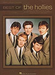 Best of the Hollies: Piano/Vocal/Guitar