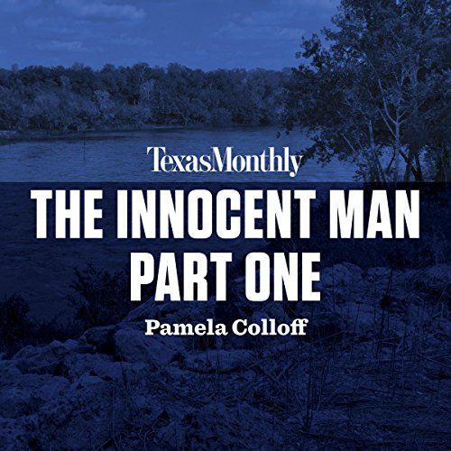 The Innocent Man, Part One audiobook cover art