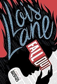 Lois Lane: Fallout cover