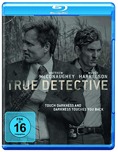 True Detective - Staffel 1 [Alemania] [Blu-ray]