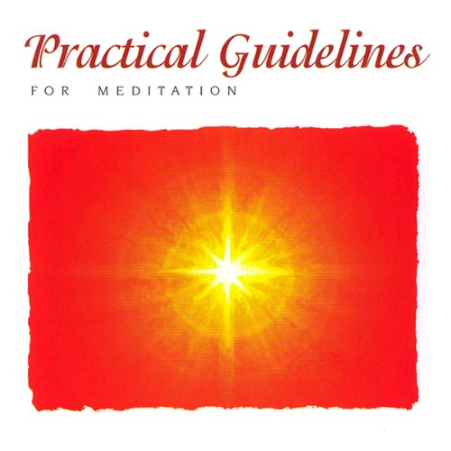 Practical Guidelines for Meditation cover art