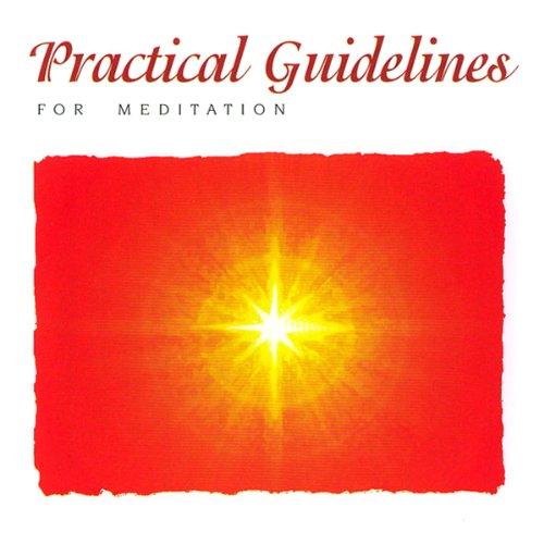 Practical Guidelines for Meditation cover art