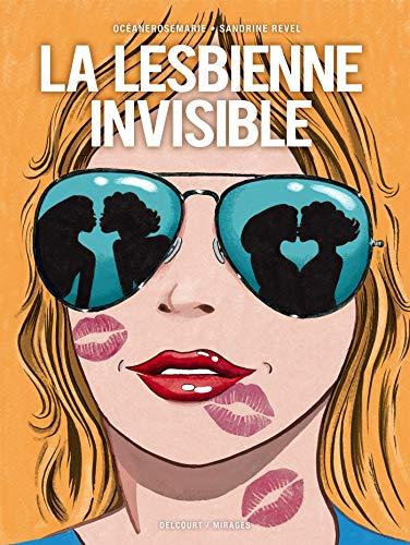 La Lesbienne invisible (DELC.MIRAGES)