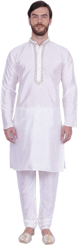 Maple Clothing Kurta Pajama Set Japan Maker New Indian Ethnic Part Limited time cheap sale Wedding Men's