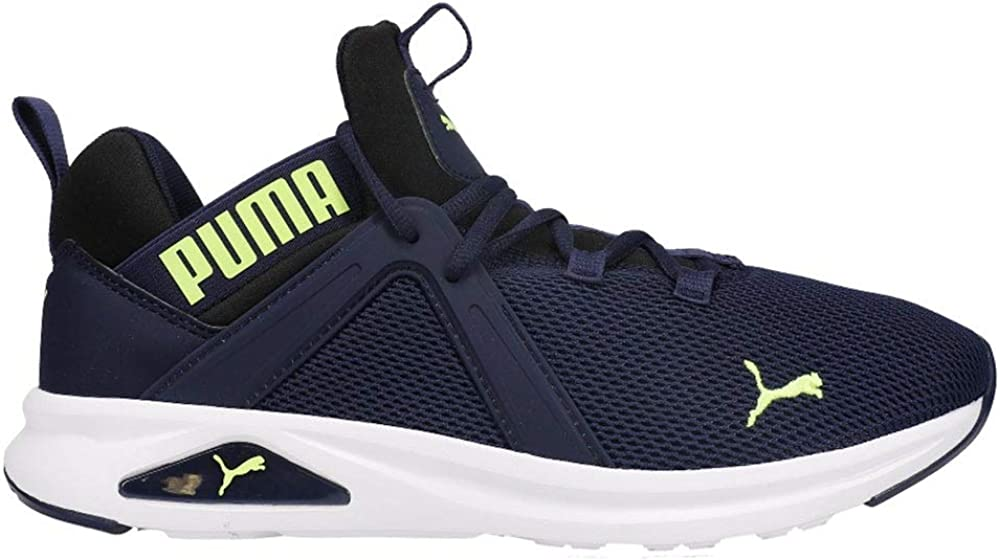 PUMA Mens New product Enzo 2 Training Casual Award Wide Sneakers - Shoes