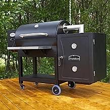 Louisiana Grills Backyard Pro with Smokebox Louisiana Grills Backyard Pro with Smokebox