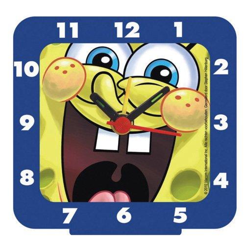 Technoline Kinderwecker Spongebob Schwammkopf 3