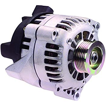 amazon com new alternator replacement for 1998 2002 chevy camaro z28 v8 5 7 ls1 321 1418 321 1746 321 1751 334 2486 334 2486a 10464070 10464407 automotive amazon com new alternator replacement