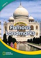 Famous Landmarks (World Windows, Level 3)