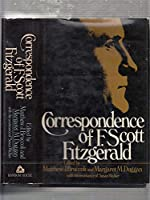 The Letters of F. Scott Fitzgerald 0394417739 Book Cover