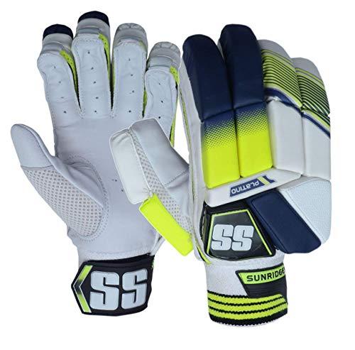 SS Platino RH PU Batting Gloves