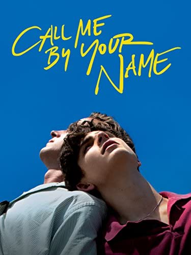 Call Me By Your Name product image