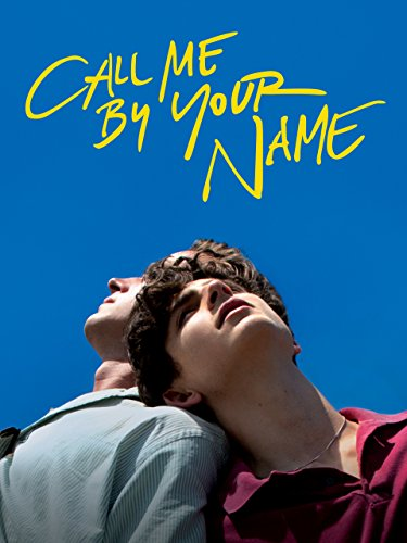 Call Me by Your Name [dt./OV]