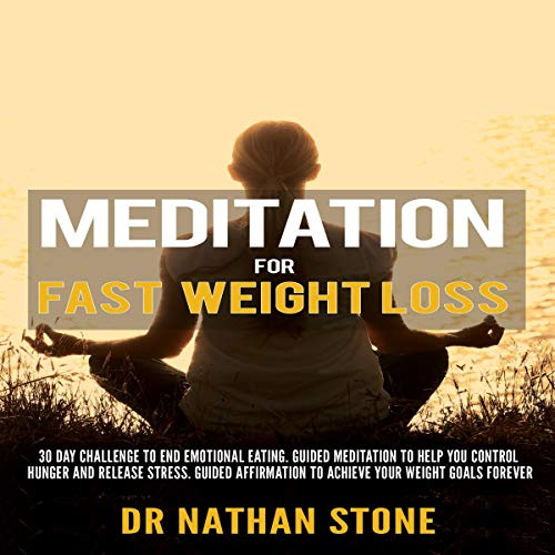 Meditation for Fast Weight Loss cover art