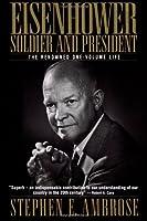 Eisenhower: Soldier and President (Touchstone Book)