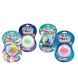 Educational Insights Jumbo Playfoam Jumbo Pods Set of 4 Special Edition, Non-Toxic, Sensory Toy, Ages 3+
