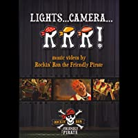 Lightscamerarrr!' [DVD] [Import]