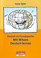 Deutsch als Fremdsprache. Mit Witzen Deutsch lernen