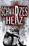 Seelentod: Schwarzes Herz (Jim Devcon Serie 13)