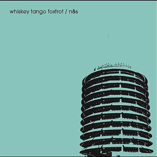 Whiskey Tango Foxtrot [Explicit]