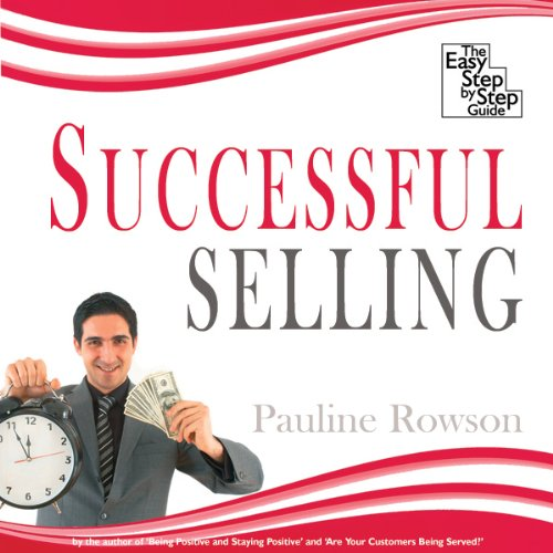 Successful Selling audiobook cover art