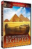 Los misterios de Egipto [DVD]