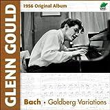 Bach: Goldberg Variations (Original Album, 1956)