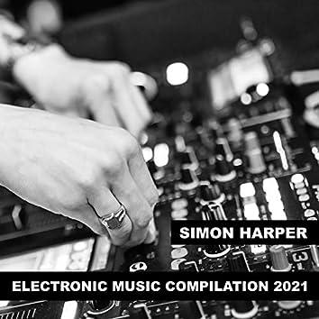 Electronic Music Compilation 2021