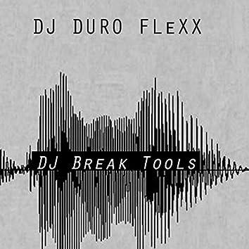 DJ Break Tools