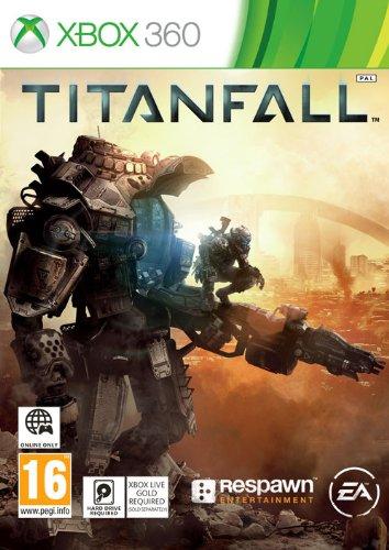 Titanfall (Xbox 360) - [Edizione: Regno Unito]