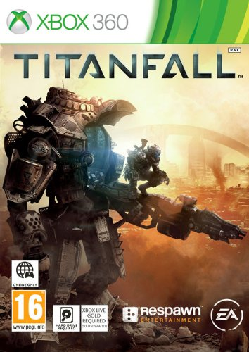 Titanfall [Importación Francesa]