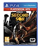 InFamous Second Son (PS4) - PlayStation Hits - PlayStation 4 [Edizione: Regno Unito]
