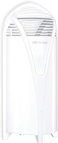 Airfree T800 Filterless Air Purifier Small White