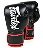 Fairtex Microfibre Boxing Gloves Muay Thai Boxing - BGV14, BGV1 Limited Edition, BGV12, BGV11, BGV117