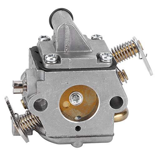 Carburador de repuesto 1130120 0603 apto para Zama MS180 piezas de motosierra herramienta de jardinería Wheeler Go Kart Dirt Bike Honda CRF50F con filtro de aire y combustible