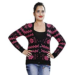 OLETA - Women/Ladies Cardigan/Sweater