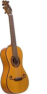 Original russian acoustic guitar 7-string. Model 1813 year. Russia