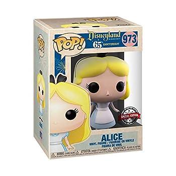 Funko POP! Disneyland 65th - Alice  Target Exclusive