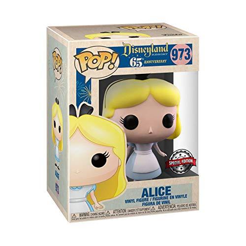 Funko POP! Disneyland 65th - Alice (Target Exclusive)