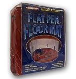 Marshall Ferret Small Animal Playpen Mat/Cover 11 18'-Panel, Colors...