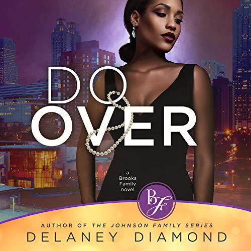 Do Over Audiobook By Delaney Diamond cover art