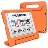 Cooper Dynamo [Rugged Kids Case] Protective Case for iPad Mini 5 4 |