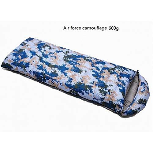 CGMZN Saco de Dormir a Pelo Sacco a Pelo Ultraligero Sacco a Pelo Invernal Sacco a Pelo Invernal Sacco a Pelo Camping Accessori per campeggio