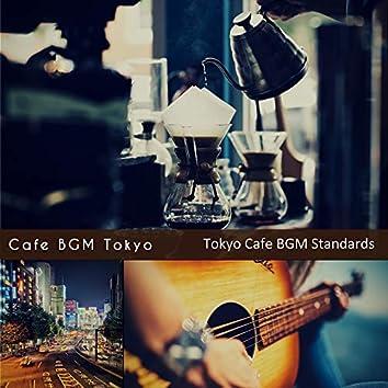 Tokyo Cafe BGM Standards